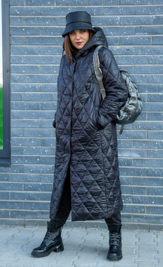 Coat LS 5007