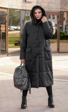 Coat LS 6296 cher