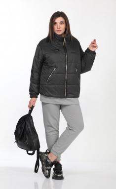Jacket LS 6302 chern