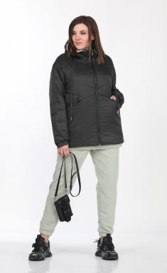 Jacket LS 6306 chern