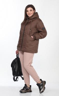 Jacket LS 6306 shok