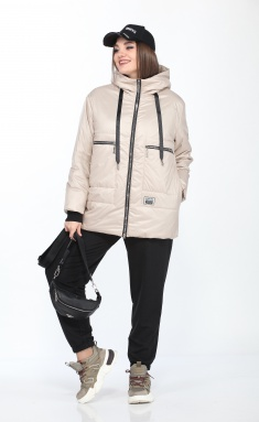 Jacket LS 6310 bezh