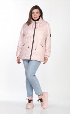 Jacket LS 6311 pudr
