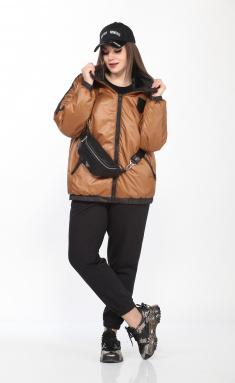 Jacket LS 6313 siena