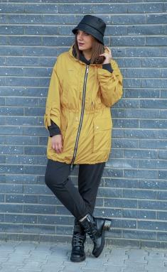 Jacket LS 6315 gorch