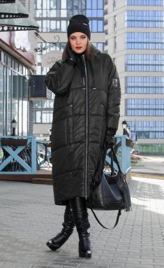 Coat LS 8274 chern