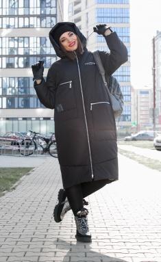 Coat LS 8275