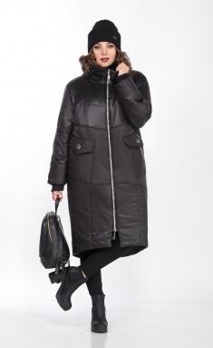 Coat LS 8280 chern