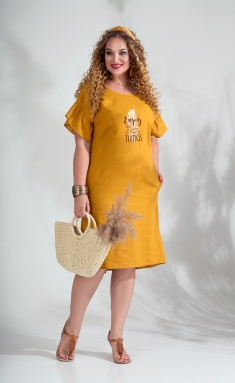 Dress Liliana 844N shafr