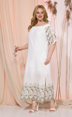Dress Sale 976 bel/oliv