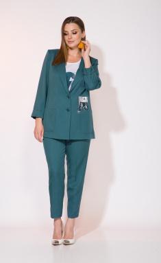Suit Liliana 978 polyn 2-ka
