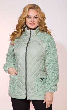 Jacket Liliana 997 fistashka