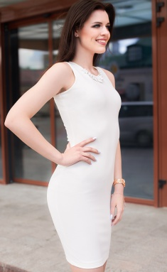 Dress T&A 054D