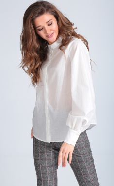 Blouse YOUR SIZE 2074/164