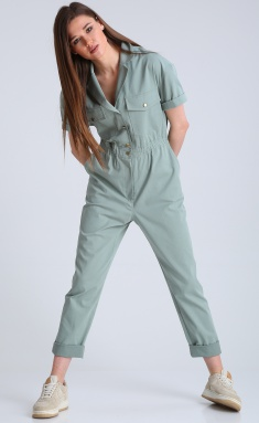 Overall YOUR SIZE 2087/164