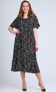 Dress YOUR SIZE 2090/164