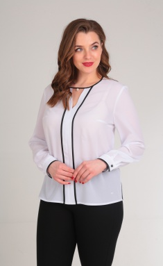 Blouse Lady Line 449