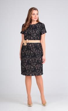 Dress Lady Line 459