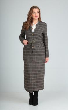 Suit Lady Line 460