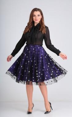 Skirt Lady Line 463