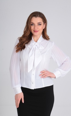 Blouse Lady Line 466