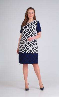 Dress Lady Line 468 sin