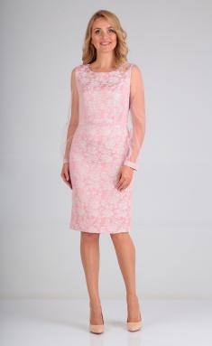 Dress Lady Line 484
