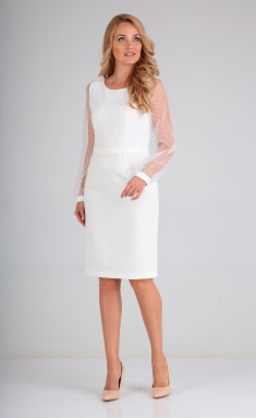 Dress Lady Line 488