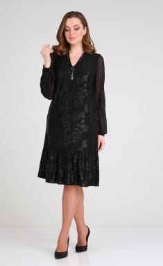 Dress Lady Line 492