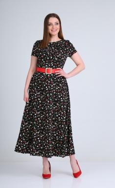 Dress Lady Line 499