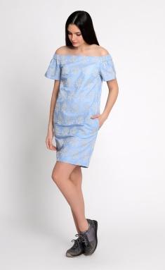 Dress Noche Mio 1.446-1