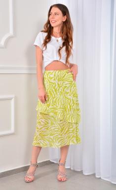 Skirt LM project NIKA 140