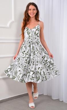 Dress LM project NIKA 550
