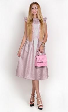 Dress La Café by PC NY1145-5 roz