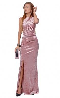 Dress La Café by PC NY1368-2 pudrovyj,roz