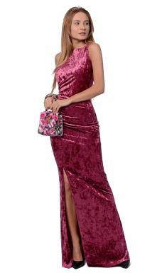 Dress La Café by PC NY1368-2 siren,lavandovyj