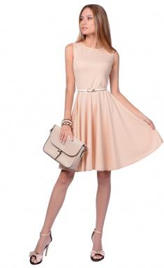 Dress La Café by PC NY1380-6 sv.bezh