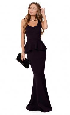 Dress La Café by PC NY1385-4 bakl