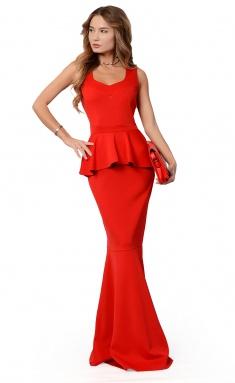 Dress La Café by PC NY1385-4 kr