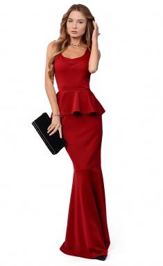 Dress La Café by PC NY1385-4 vin