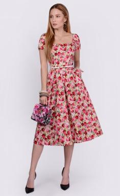 Dress La Café by PC NY14265 bel,roz