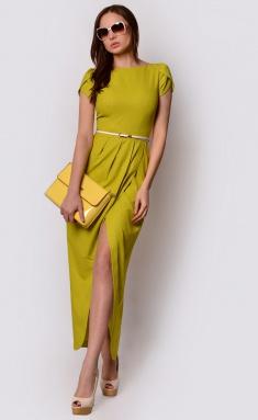 Dress La Café by PC NY14401 gorch