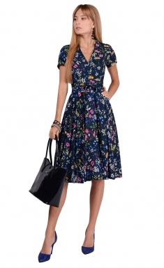 Dress La Café by PC NY14614 t.sin,gol,roz