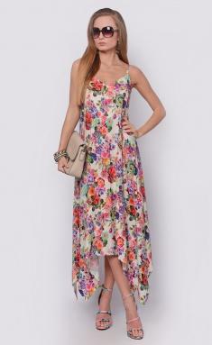 Dress La Café by PC NY14635 mol,zel,kr