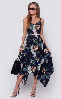 Dress La Café by PC NY14635 t.sin,bel,ser