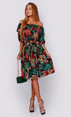 Dress La Café by PC NY14644 chern,zel