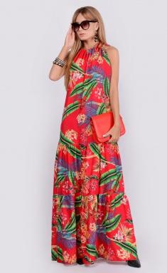 Dress La Café by PC NY14649 kr,gol,zel