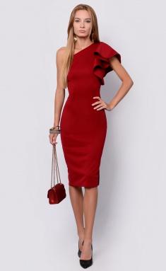 Dress La Café by PC NY14792-5 vin