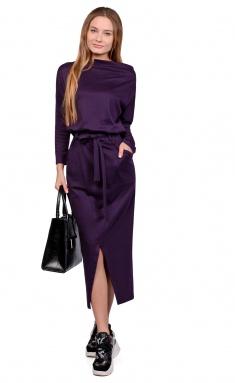 Dress La Café by PC NY14800-1 bakl