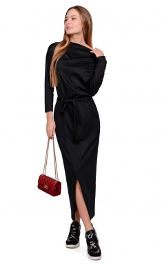 Dress La Café by PC NY14800-1 chern